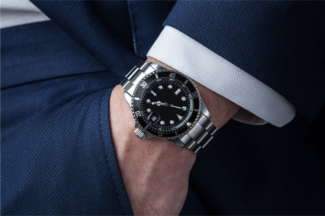 えっ!?腕時計選びはそんなに重要?失敗しない時計の選び方