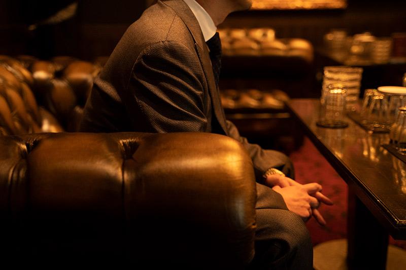 老舗キャバクラのプラウディアとアマテラスで指揮を取る金子社長にその秘訣や仕事に対する考え方まで語って頂きます!!