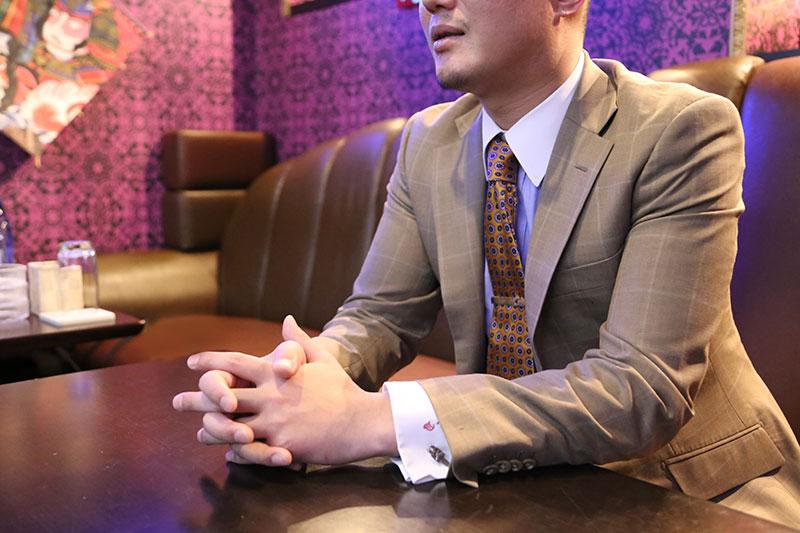 【一条 葵さん在籍店】歌舞伎町の人気店「NOW」の卯野店長へインタビュー