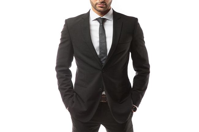 【黒服の翔 第4話】黒服は清潔感と挨拶が命!面接の服装は「きちんと」感を大切に