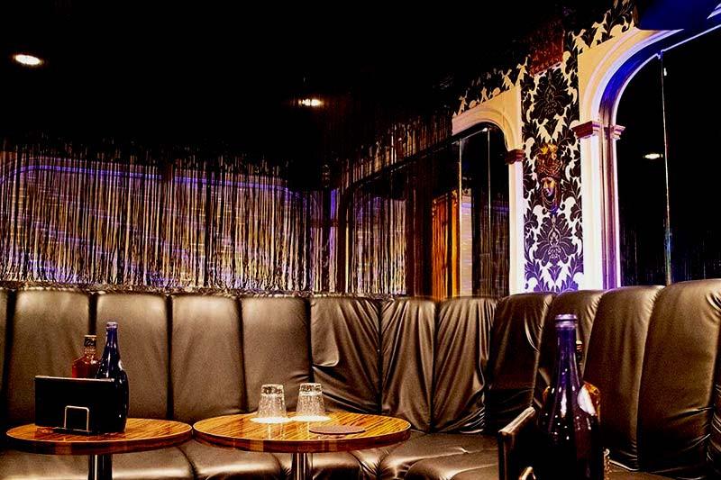 Girl'sBar Lounge ERUDA/中野画像24658