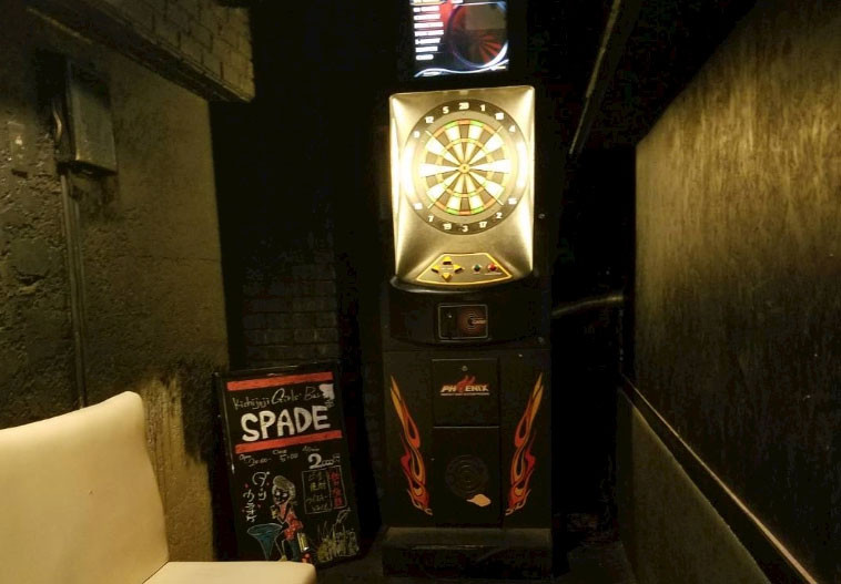 Girl's Bar SPADE/吉祥寺画像31679