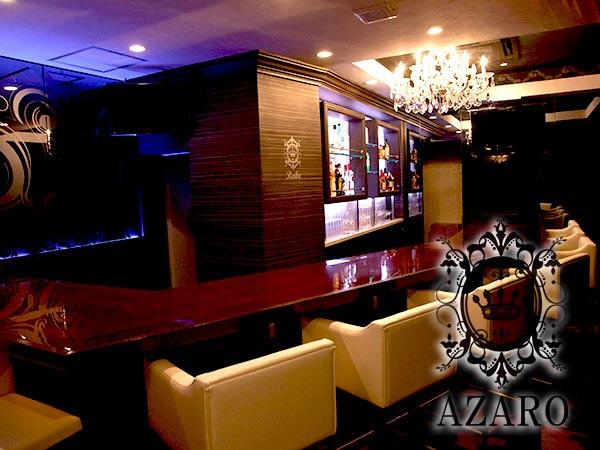 Girl's Bar AZARO/中野画像24670