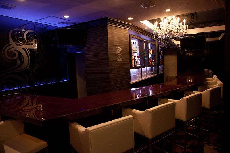 Girl's Bar AZARO/中野画像24671