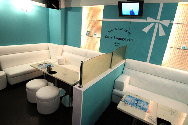 Lounge An 杏/歌舞伎町画像36162