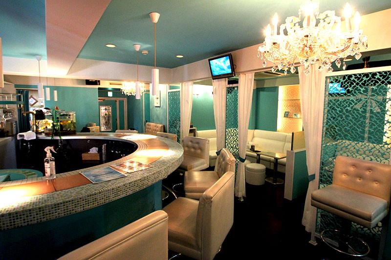 Lounge An 杏/歌舞伎町画像36169