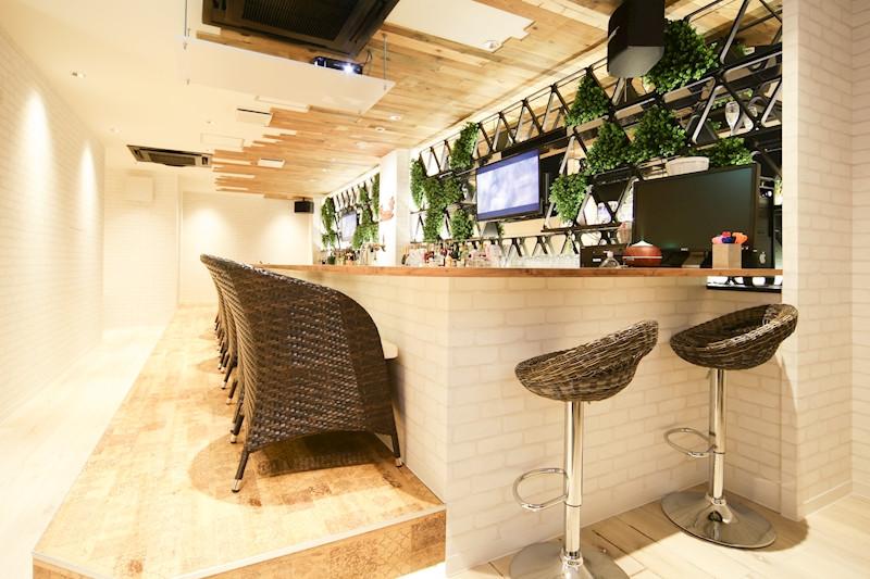 Girl's Bar Resort/池袋駅(西口)画像23680