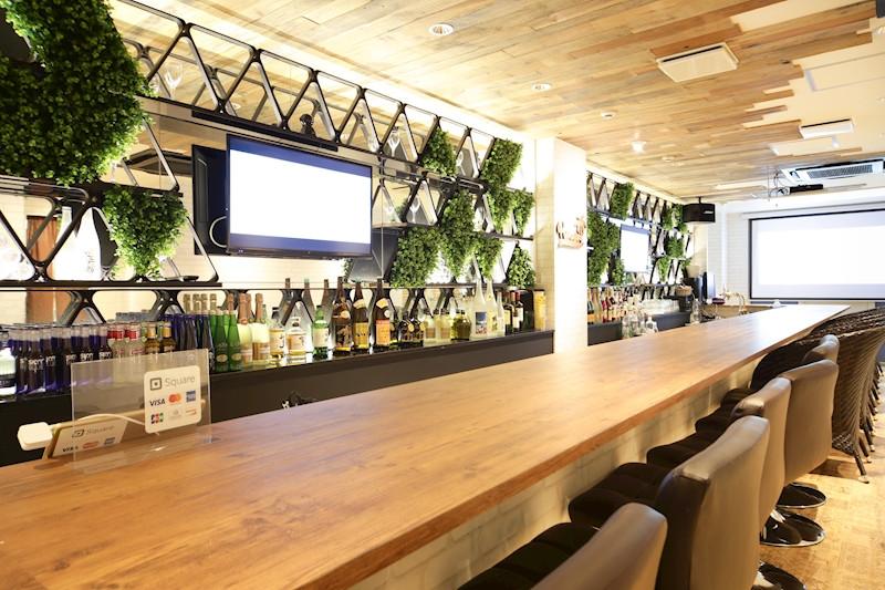 Girl's Bar Resort/池袋駅(西口)画像23683