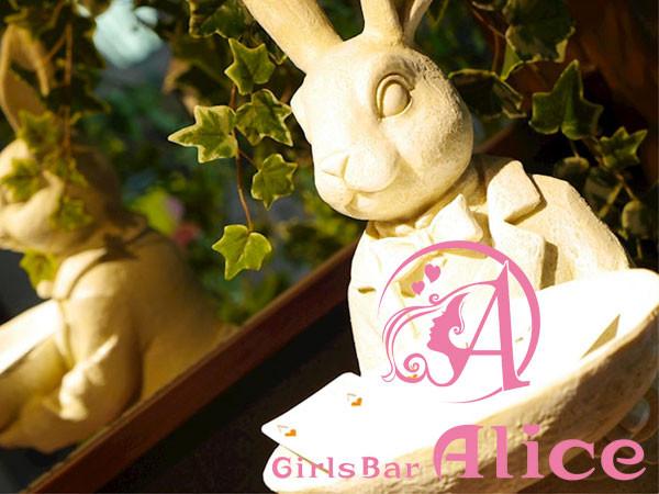 Girls Bar Alice/千歳烏山画像34812