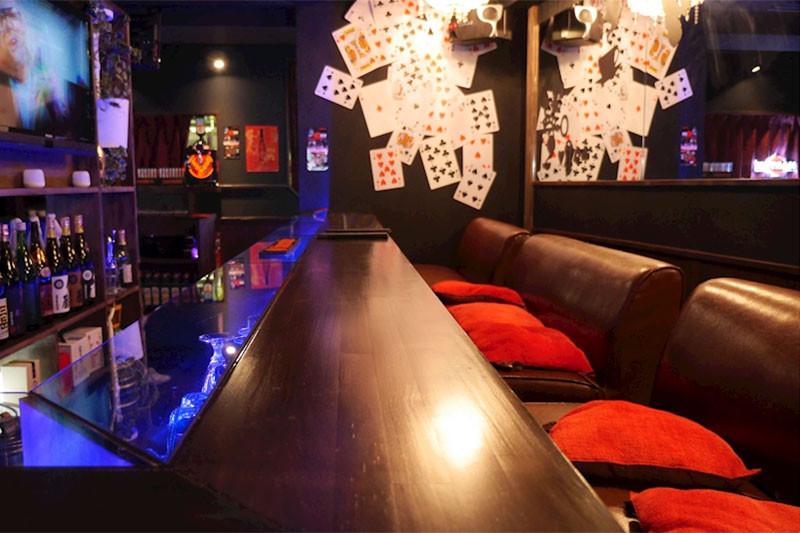 Girls Bar Alice/千歳烏山画像34817