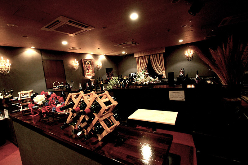 Night Cafe Gareth/小山画像26960
