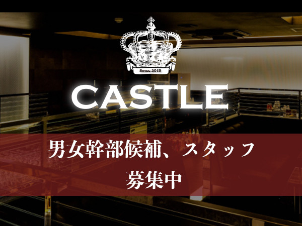 CASTLE/中洲画像27863