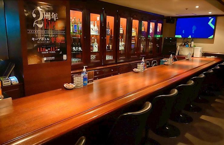 Girl's Bar MONOKURO/中洲画像28250