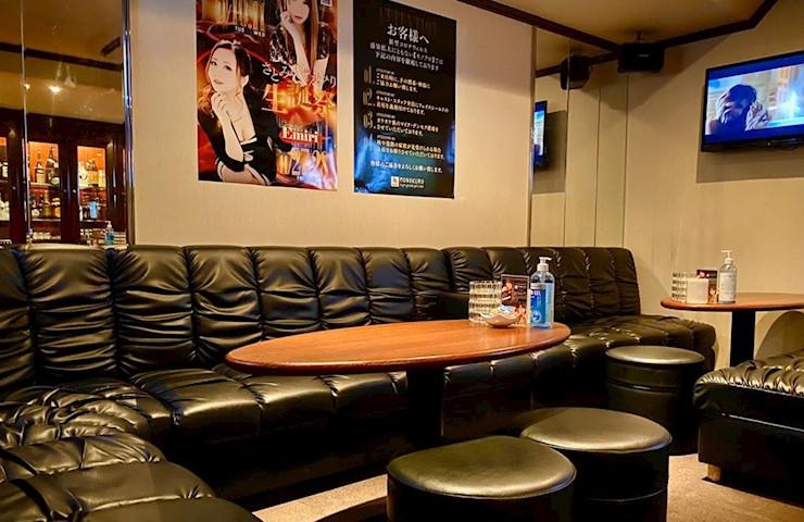 Girl's Bar MONOKURO/中洲画像28251