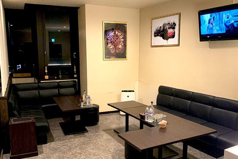 Lounge Reims/水戸画像23190