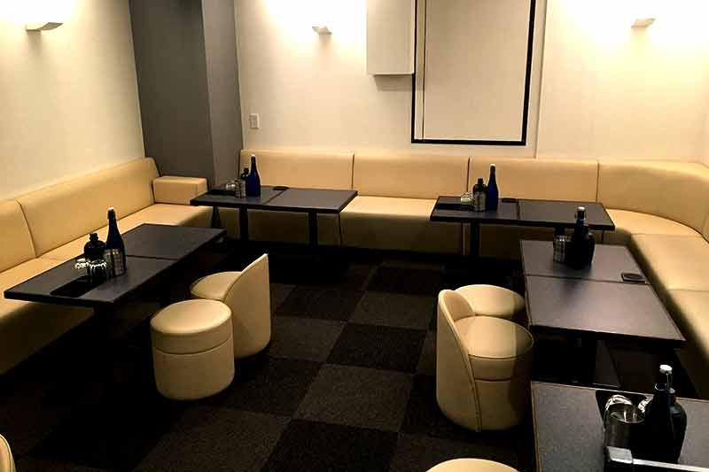 Night Lounge WHITE/新小岩画像37102