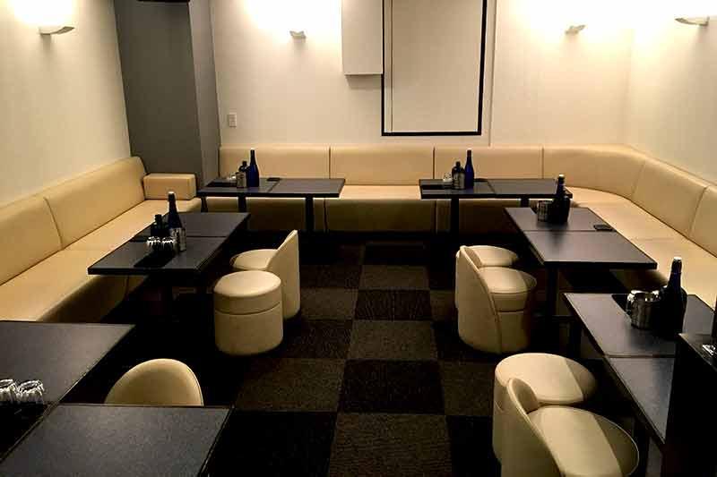 Night Lounge WHITE/新小岩画像37105