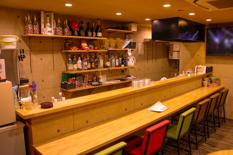 Girls Bar C/流川・薬研堀周辺画像32071