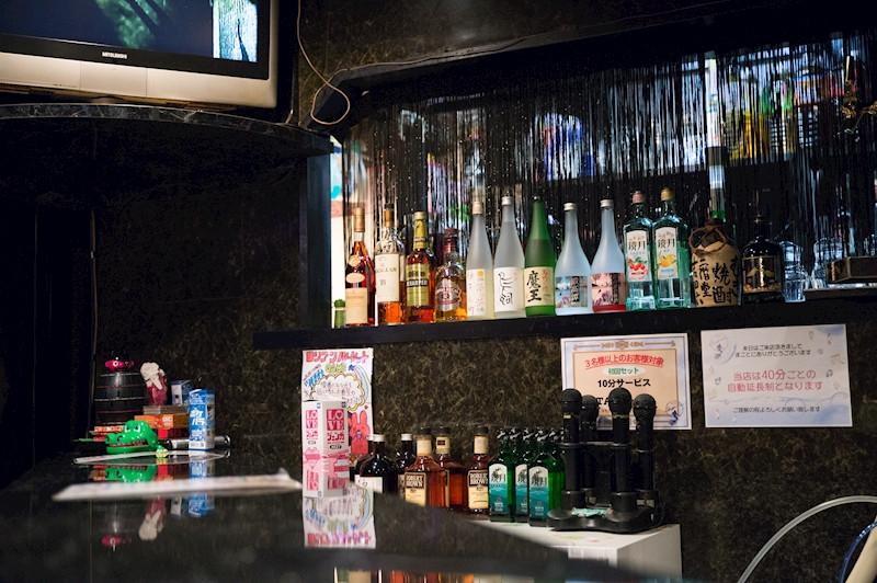 Girl's Bar G-Fish/高円寺画像33869