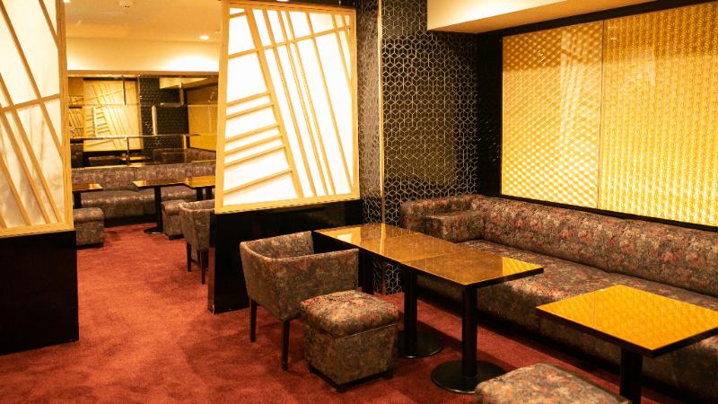 Lu's Luxe Lounge/神田画像36794
